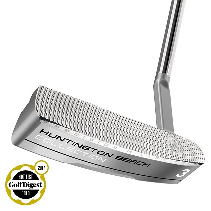 Cleveland Golf Huntington Beach 3 Putter クリーブランド ハンティントン ビーチ #3 パター