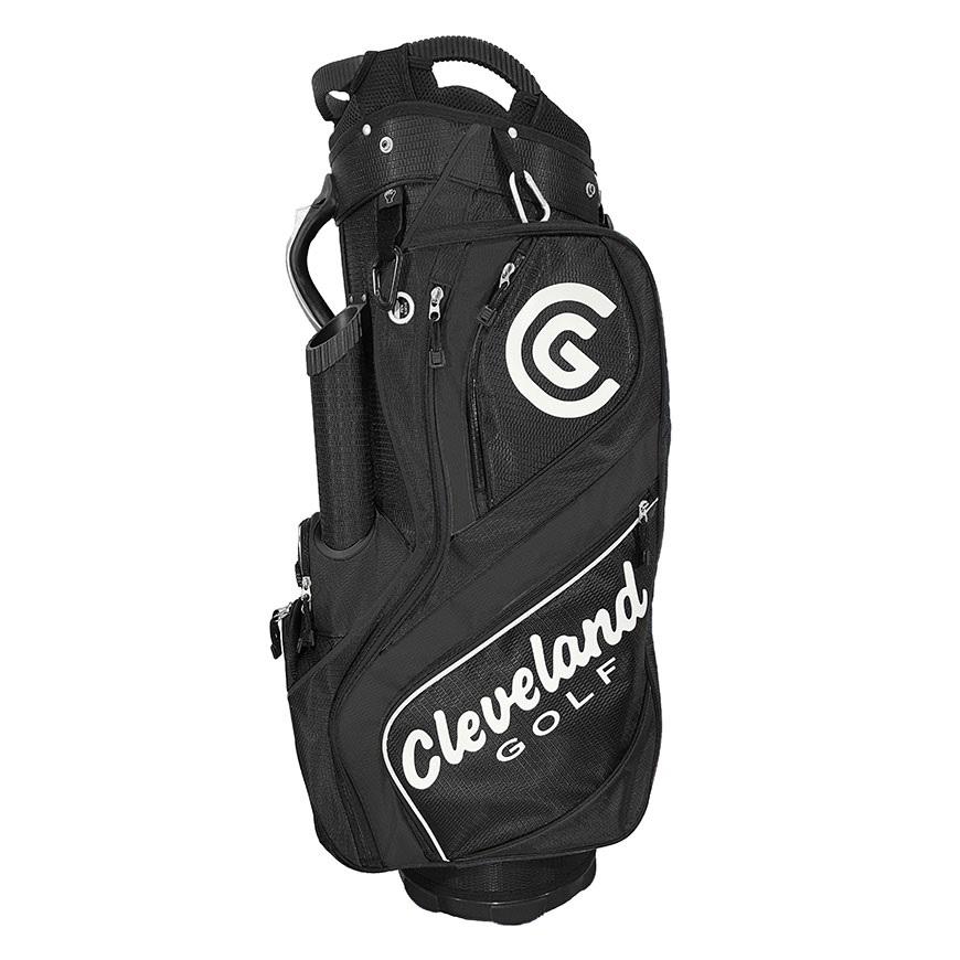 【日本未発売モデル!】 Cleveland CG Cart Bag クリーブランド CG カート バッグ