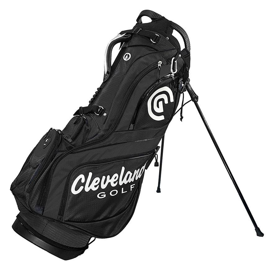 【日本未発売モデル!】 Cleveland CG Stand Bag クリーブランド CG スタンド バッグ