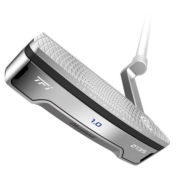 Cleveland Golf TFI 2135 Satin-1.0 Putter クリーブランド Tfi 2135 サテン-1.0 パター