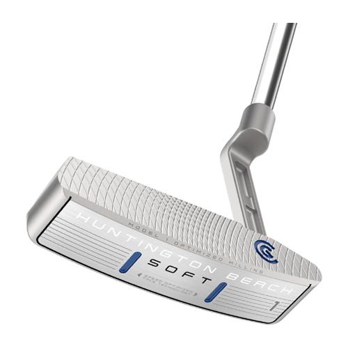 Cleveland Golf Huntington Beach Soft 1 Putter クリーブランド ハンティントン ビーチ ソフト 1 パター