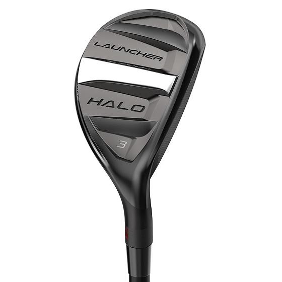 Cleveland Launcher HALO Hybrid クリーブランド ランチャー ハロー ハイブリッド メーカーカスタムシャフトモデル!