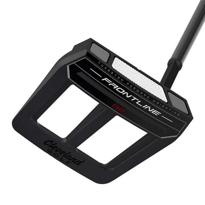 Frontline ISO Slant お買得 Neck Putter Cleveland Golf フロントライン クリーブランド スラント 国内正規品 アイソ パター ネック