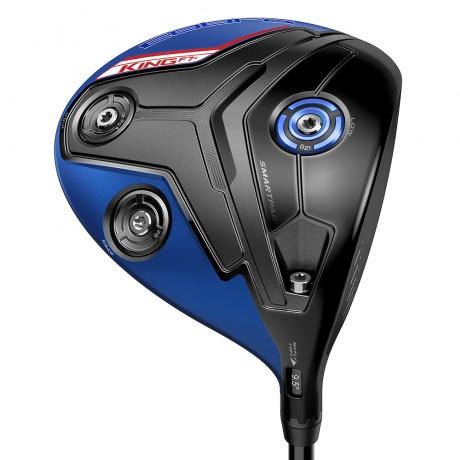 在庫あり!Cobra Golf King F7+Blue Driver コブラゴルフ キング F7 プラス ブルー ドライバー Fujikura Speeder Pro 66 Shaft