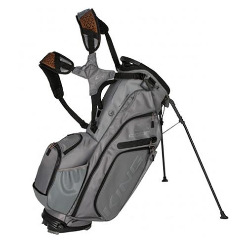 Cobra Golf KING Stand Bag コブラゴルフ キング スタンドバッグ