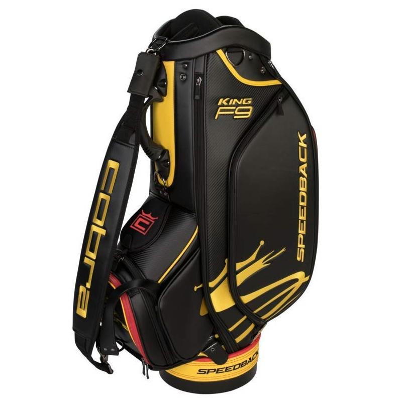 Cobra Golf King F9 Speedback Staff Bag コブラゴルフ キング F9 スピードバック スタッフバッグ