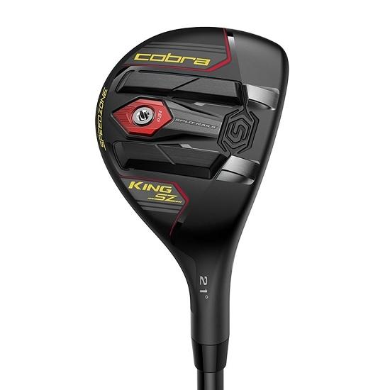 Cobra Golf King Speedzone Hybrid コブラゴルフ キング スピードゾーン ハイブリッド メーカーカスタムシャフトモデル