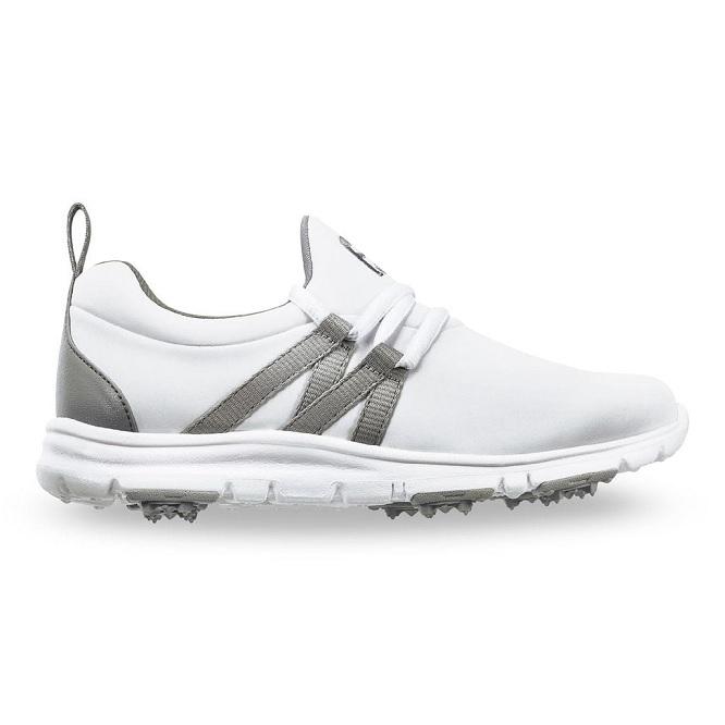 FootJoy FJ Leisure Junior Girls Golf Shoes フットジョイ FJ レジャー ジュニア ガールズ ゴルフ シューズ