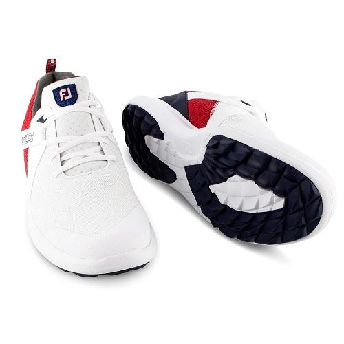USオープン記念シューズ FJ FLEX Limited 日本メーカー新品 春の新作続々 Edition Golf Shoes FootJoy シューズ US フレックス Open エディション フットジョイ リミテッド ゴルフ