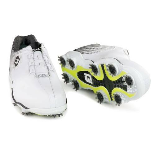 2019超人気 FootJoy Boa D.N.A. Helix Boa Golf Shoes フットジョイ D.N.A.ヘリックス FootJoy ボア Helix ゴルフ シューズ, 西条市:89f5b798 --- laraghhouse.com