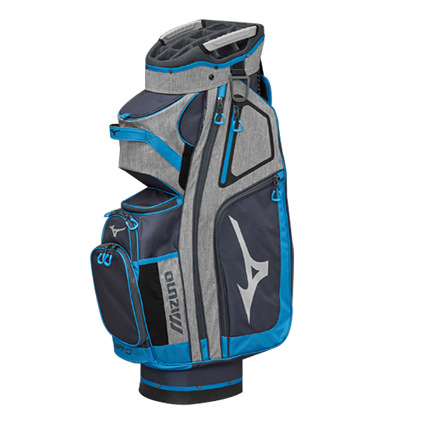 Mizuno USA BR-D4C Cart Bag ミズノUSA BR-D4C カートバッグ