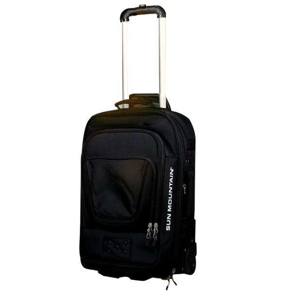 Sun Mountain Wheeled Carry-on Travel Bag サン マウンテン ホイール キャリー オン トラベルバッグ