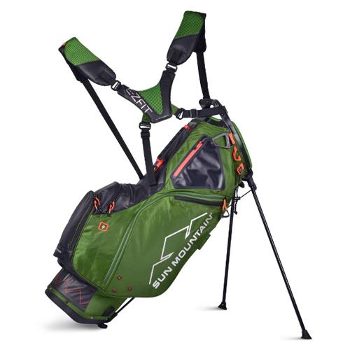 【楽天最安値に挑戦】 Sun Mountain 4.5LS 14-Way Mountain Stand バッグ Bag サンマウンテン フォーファイブ Bag 14Way スタンド バッグ, トイランドクローバー:f866851b --- themarqueeindrumlish.ie