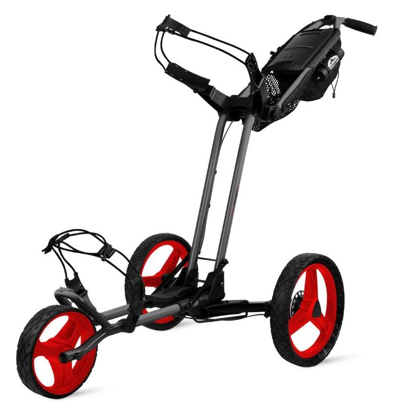 Sun Mountain Pathfinder 3 Cart サン マウンテン パスファインダー 3 ゴルフカート