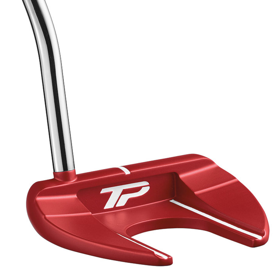 TaylorMade TP Red Collection Ardmore 2 Putter テーラーメイド TP レッドコレクション アードモア 2 パター