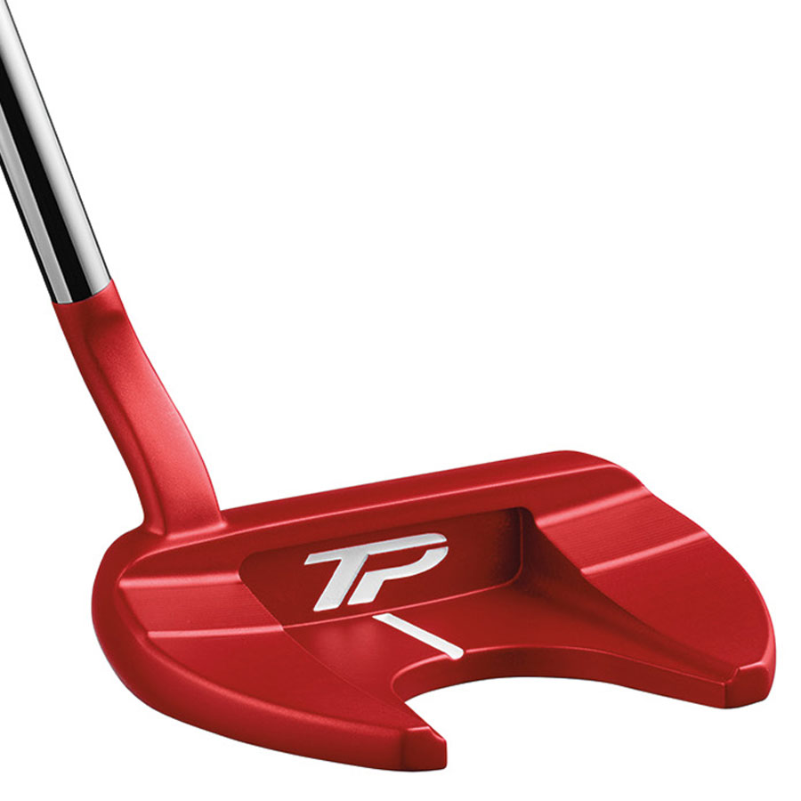 TaylorMade TP Red Collection Ardmore 3 Putter テーラーメイド TP レッドコレクション アードモア 3 パター