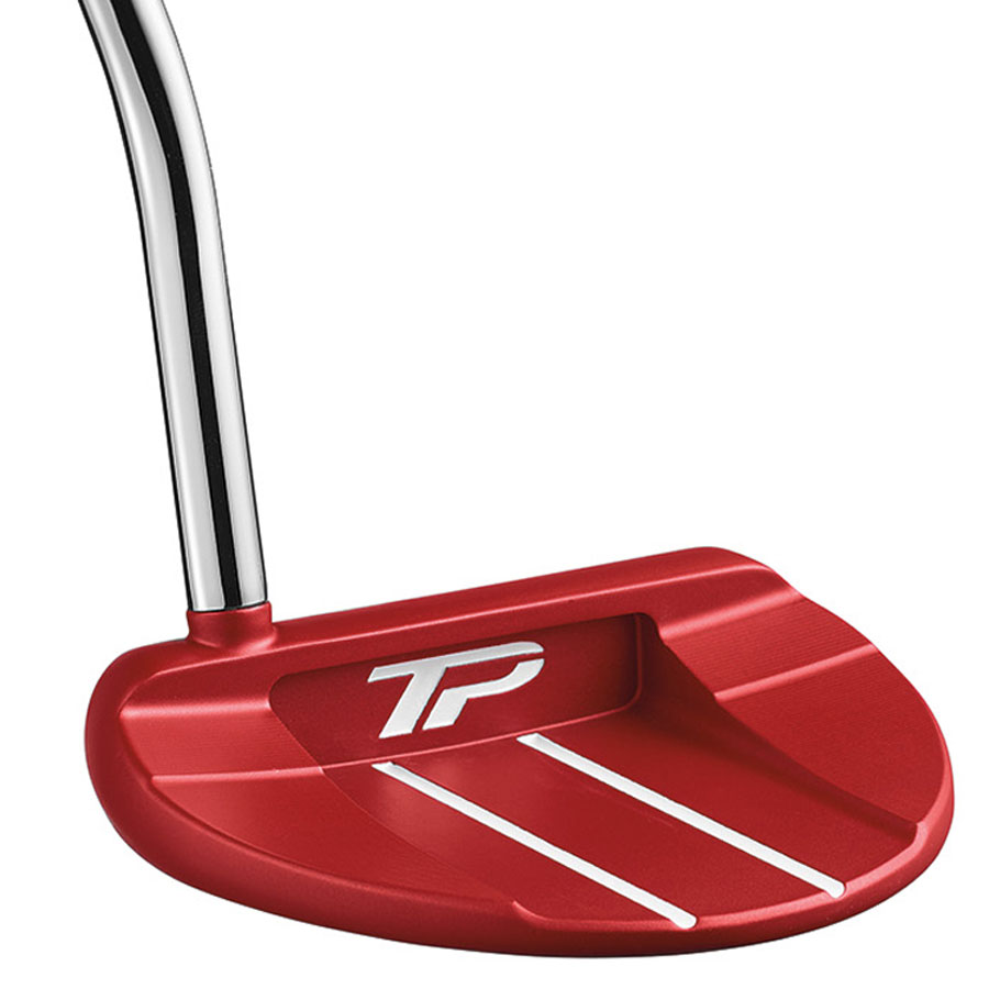 TaylorMade TP Red Collection Ardmore Putter テーラーメイド TPレッドコレクション アードモア パター