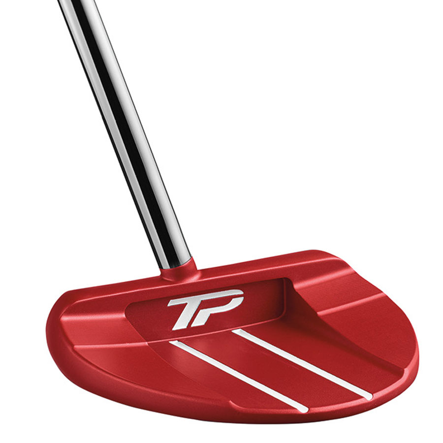 TaylorMade TP Red Collection Ardmore Center Shaft Putter テーラーメイド TP レッドコレクション アードモア センターシャフト パター