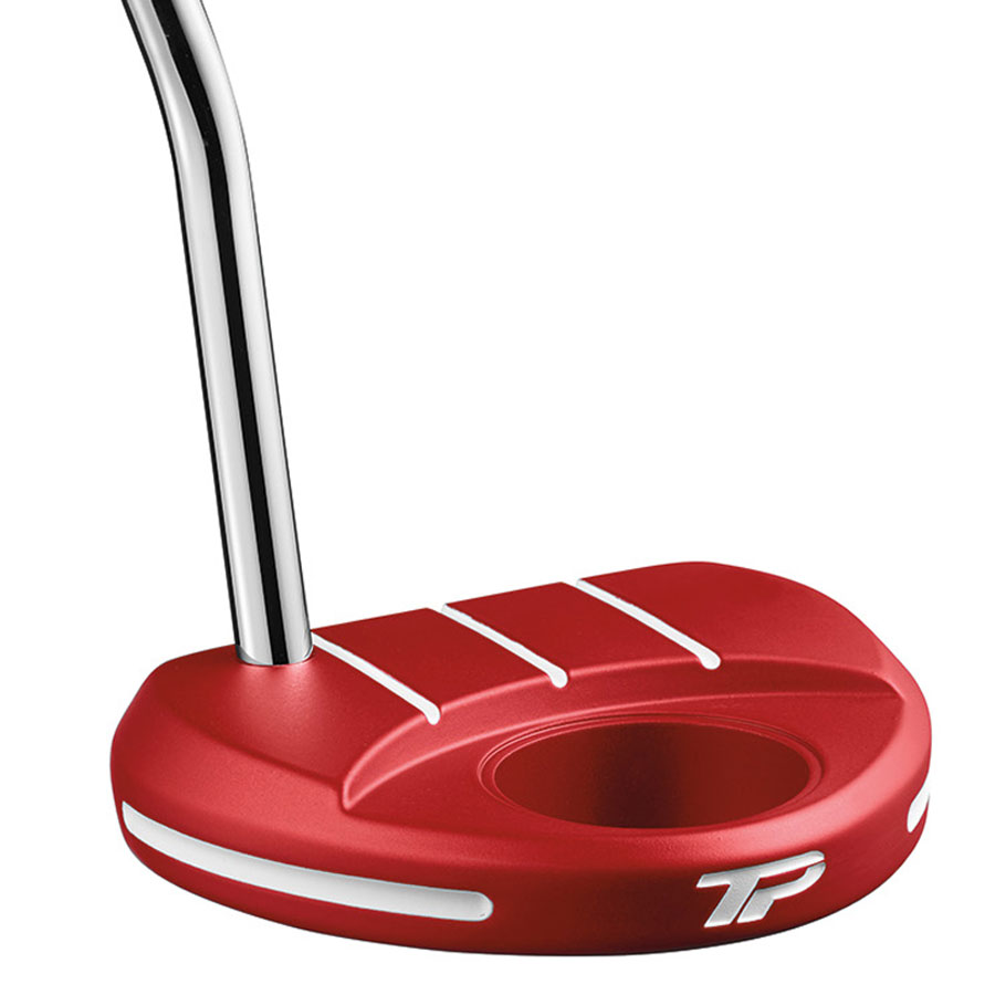 TaylorMade TP Red Collection Chaska Putter テーラーメイド TPレッドコレクション チャスカ パター