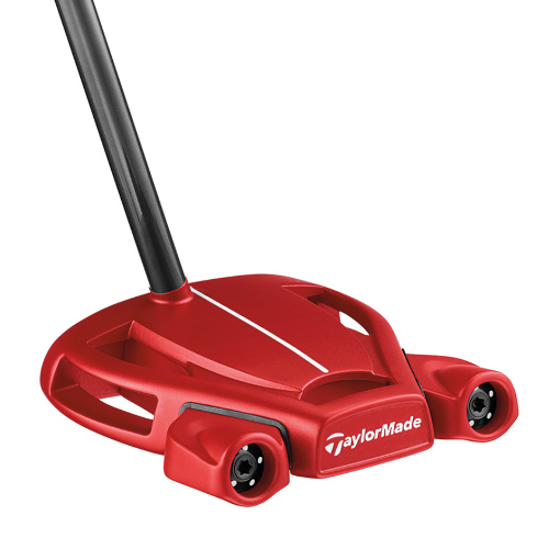 TaylorMade Spider Tour Red Center Shaft Putter テーラーメイド スパイダー ツアー レッド センター シャフト パター