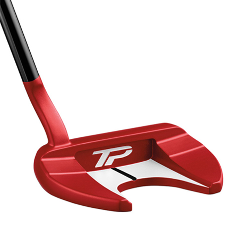 TaylorMade TP Red-White Ardmore 3 Putter テーラーメイド TP レッドホワイト アードモア 3 パター