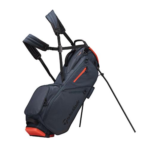 TaylorMade FlexTech Stand Bag テーラーメイド フレックステック スタンドバッグ