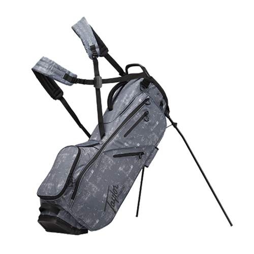 TaylorMade FlexTech Lifestyle Stand Bag テーラーメイド フレックステック ライトスタイル スタンドバッグ
