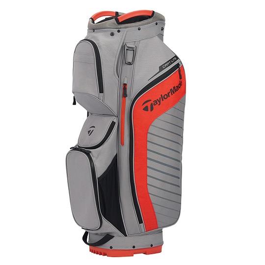 TaylorMade Cart Lite Bag テーラーメイド カート ライト バッグ