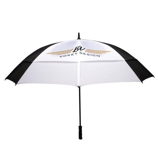 【日本未発売モデル!】Titleist Vokey Premium BV Wings Double Canopy Umbrella タイトリスト ボーケイ プレミアム BVウィングダブルキャノピー アンブレラ