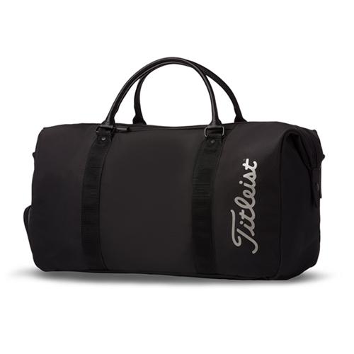 Titleist Club Sport Boston Bag タイトリスト クラブ スポーツ ボストン バッグ (TA8CSBB-0)