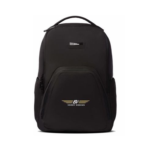 Titleist Club Life Backpack w/BV Wings タイトリスト クラブライフ バックパック w/BV Wings