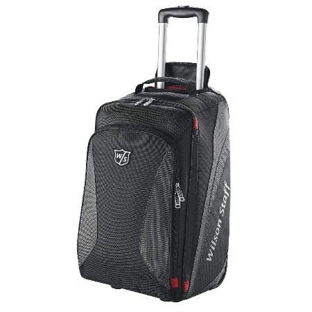 Wilson Staff Suitcase ウィルソン スタッフ スーツケース