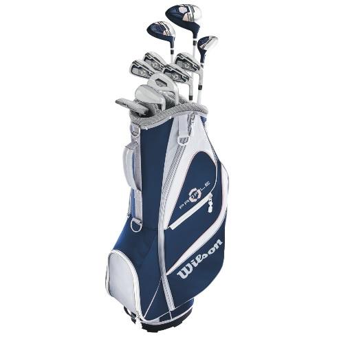 Wilson Profile XD Women's Package Set ウィルソン プロフィール XD レディース ゴルフ パッケージセット