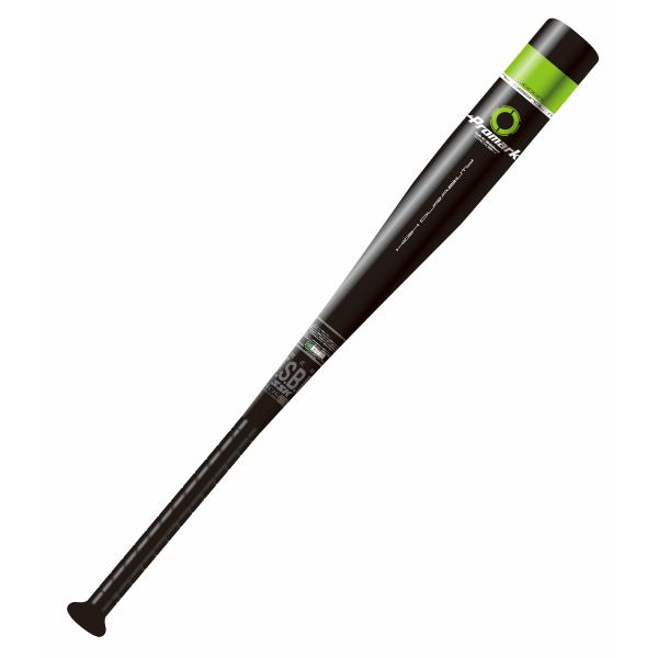 あす楽 送料無料 J号球対応PROMARK・プロマーク 軟式少年用バット コルク入り ATP-800C(野球 軟式 バット アルミ 少年 小学生用 軟式バット)