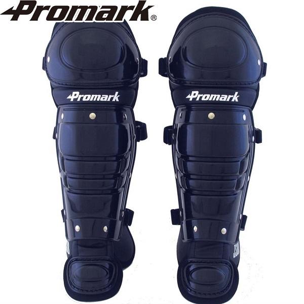 送料無料PROMARK・プロマーク 一般軟式用キャッチャーレガース ネイビーRG-65NV(キャッチャー 軟式 一般)