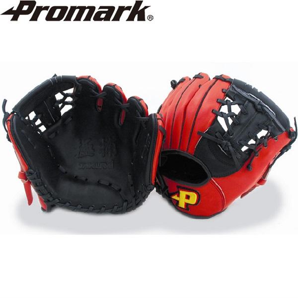 あす楽 送料無料 PROMARK・プロマーク トレーニンググローブ TG-1012 (野球 グローブ 軟式・硬式兼用 グラブ 一般用 トレーニンググラブ)