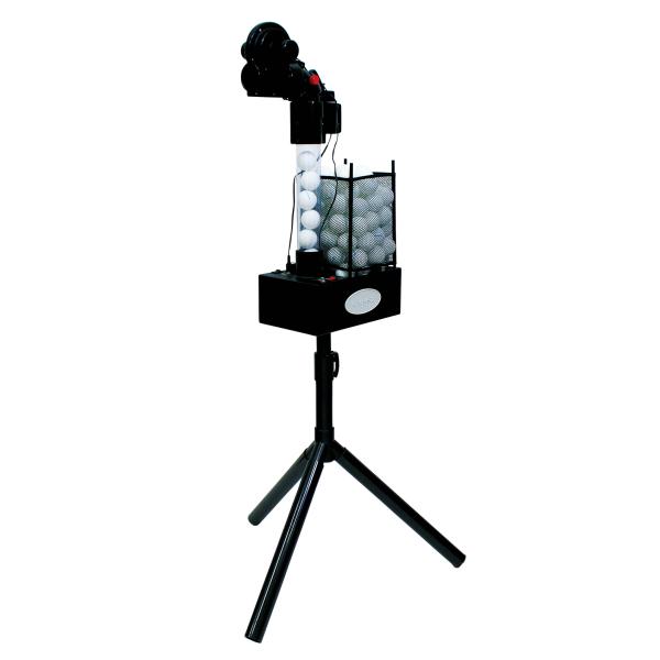 送料無料CALFLEX・カルフレックス ピンポンマシン CTR-18S(卓球 マシン 卓球マシン ピンポン マシン 自動 練習 トレーニング 大容量)
