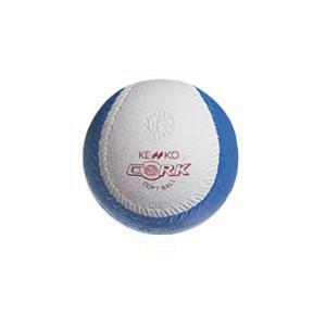 ナガセケンコー ソフトボール回転3号 1ダース(12球) SKTN3(ソフト ボール チェックボール トレーニング 自主トレ)