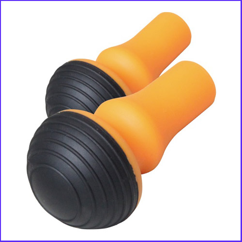 KIZAKI (kisaki) replacement to rubber AAK-W007C (orange) 02P30Nov14