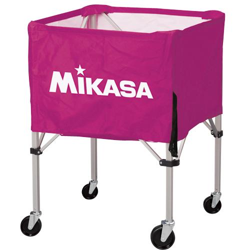 ミカサ 【MIKASA】 ボールカゴ (フレーム・幕体・キャリーケース3点セット) BC-SP-HL-V 1005_flash 02P03Dec16