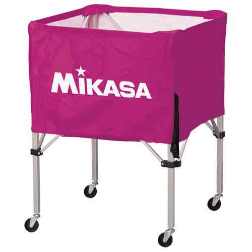 ミカサ 【MIKASA】 ボールカゴ (フレーム・幕体・キャリーケース3点セット) BC-SP-H-V 1005_flash 02P03Dec16