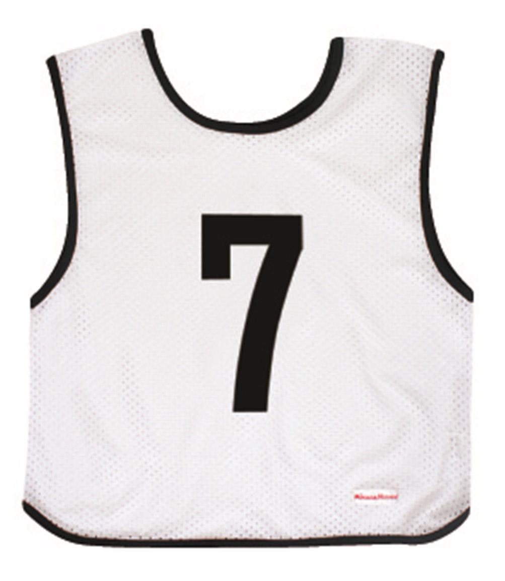 【MIKASA】ミカサ ゲームジャケット ジュニアサイズ 10枚セット ホワイト/蛍光イエロー/蛍光グリーン/蛍光オレンジ/蛍光ピンクgjj210-w-lp 02P03Sep16
