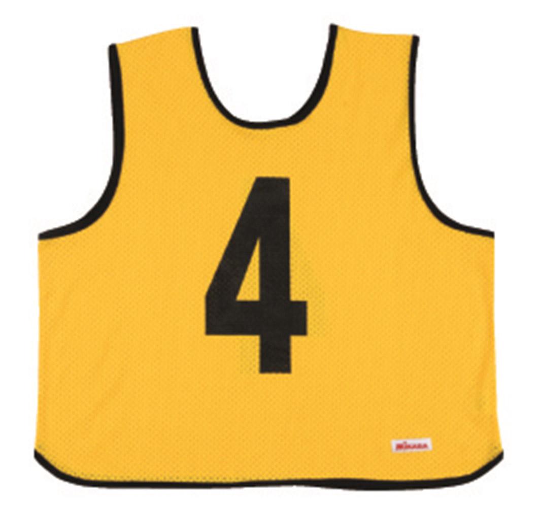 【MIKASA】ミカサ ゲームジャケット レギュラーサイズ 10枚セット イエロー/レッド/ブルー/ネイビーブルー/グリーン/ブラックgjr210-w-lp 02P03Sep16