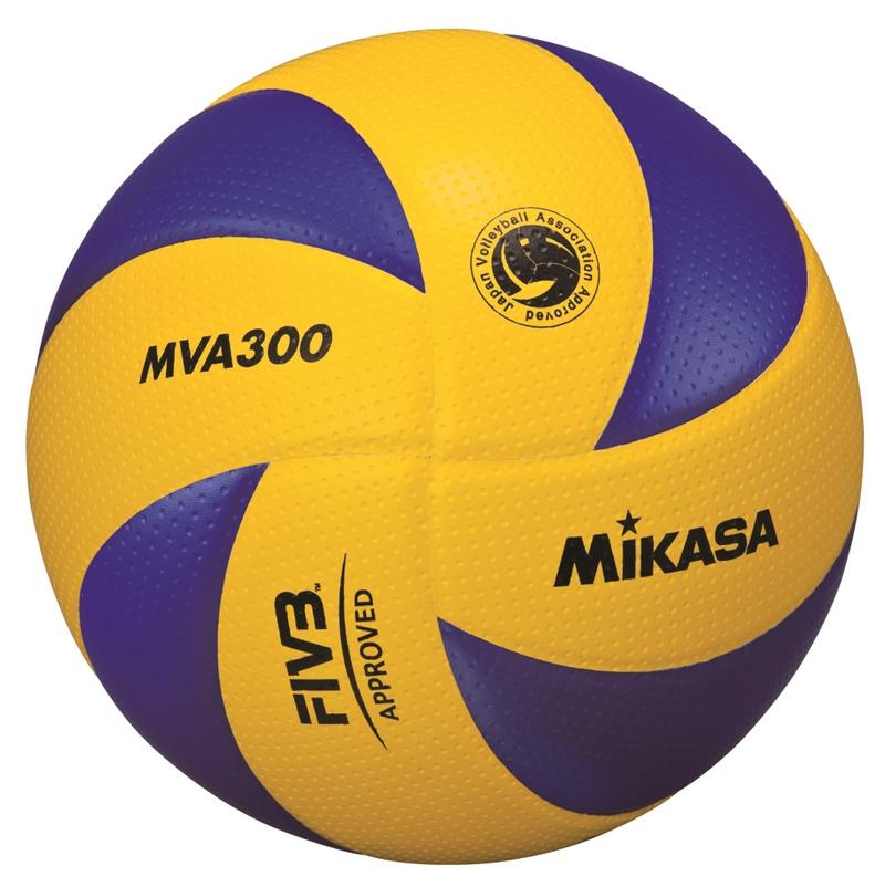 ミカサ 【MIKASA】 バレーボール 国際公認球 検定球5号 MVA300