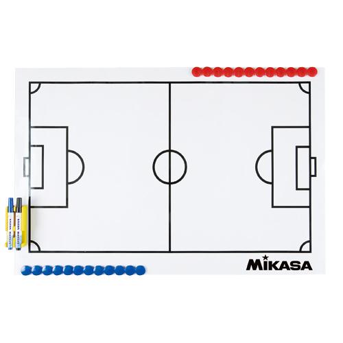 ミカサ【MIKASA】サッカー作戦シート SB-FL2
