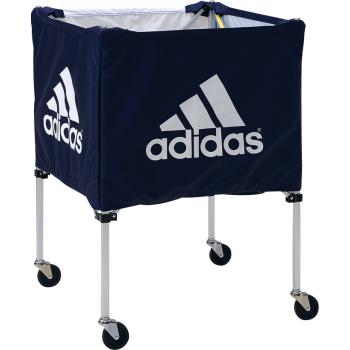 adidas(アディダス) ボールカゴ 紺 1005_flash 02P03Dec16