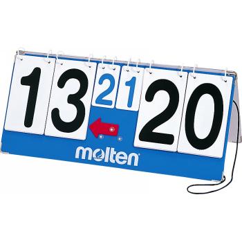 moltenモルテン 肩掛け式得点板 02P03Dec16