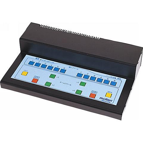 モルテンmolten 操作盤 1005_flash 02P03Dec16