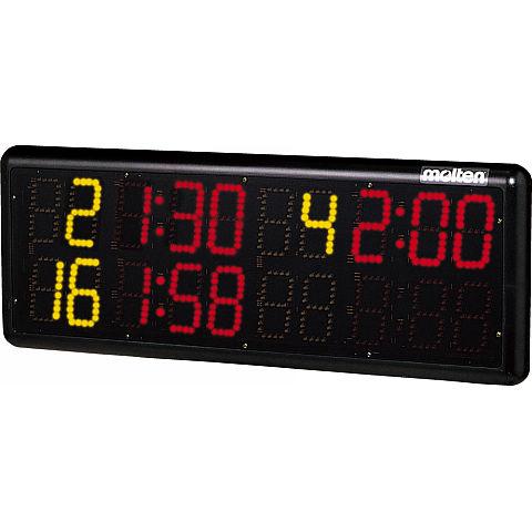 モルテンmolten 表示盤 1005_flash 02P03Dec16