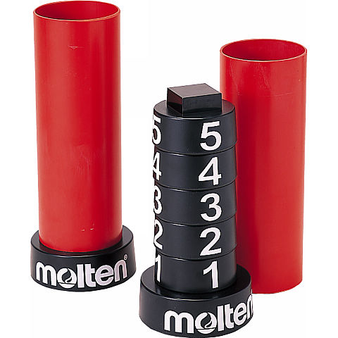 モルテンmolten フットサルファウル表示器 1005_flash 02P03Dec16